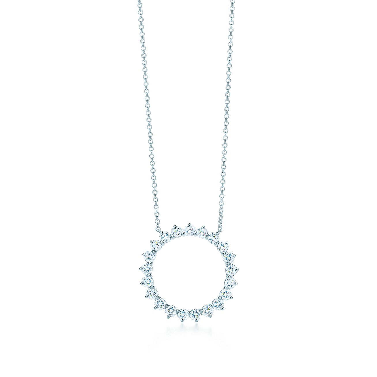 diamond lure in tiffany heart gold white set wg pendant pave with diamonds jewelry necklace nl open fascinating round