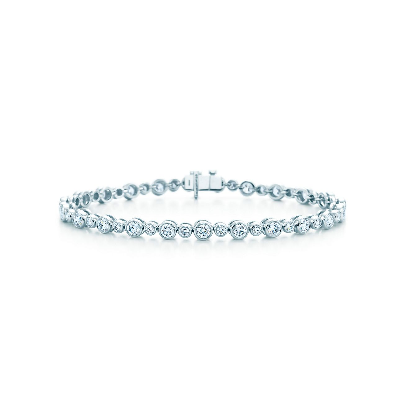 Tiffany Jazz Bracelet