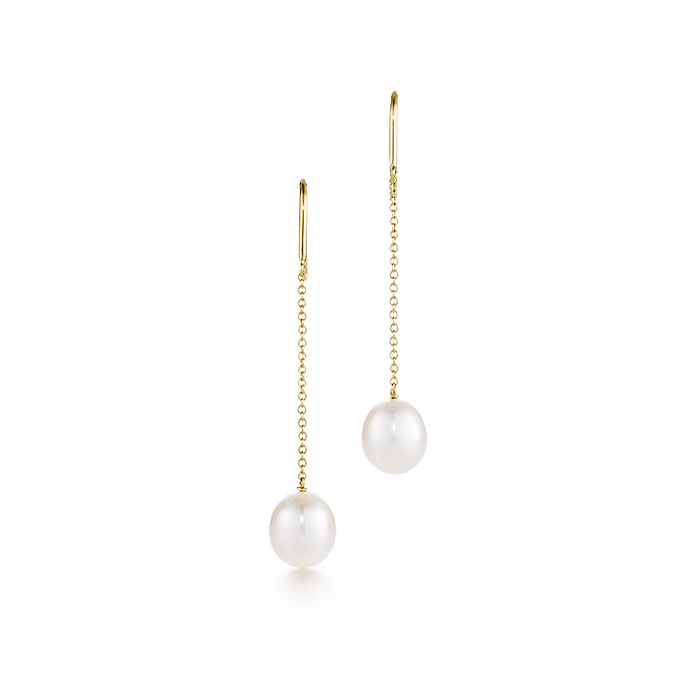 90874541b341c Pearls by the Yard™ Chain Earrings