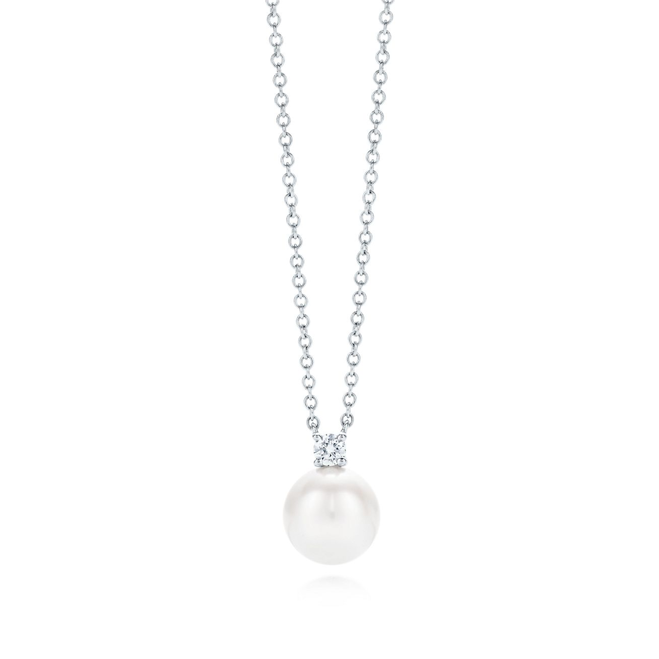 pendant south carat eighteen ps sea pearl gold