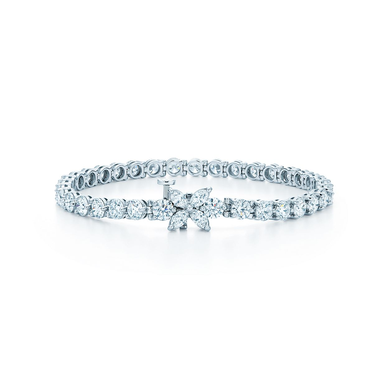 Tiffany Victoria Line Bracelet