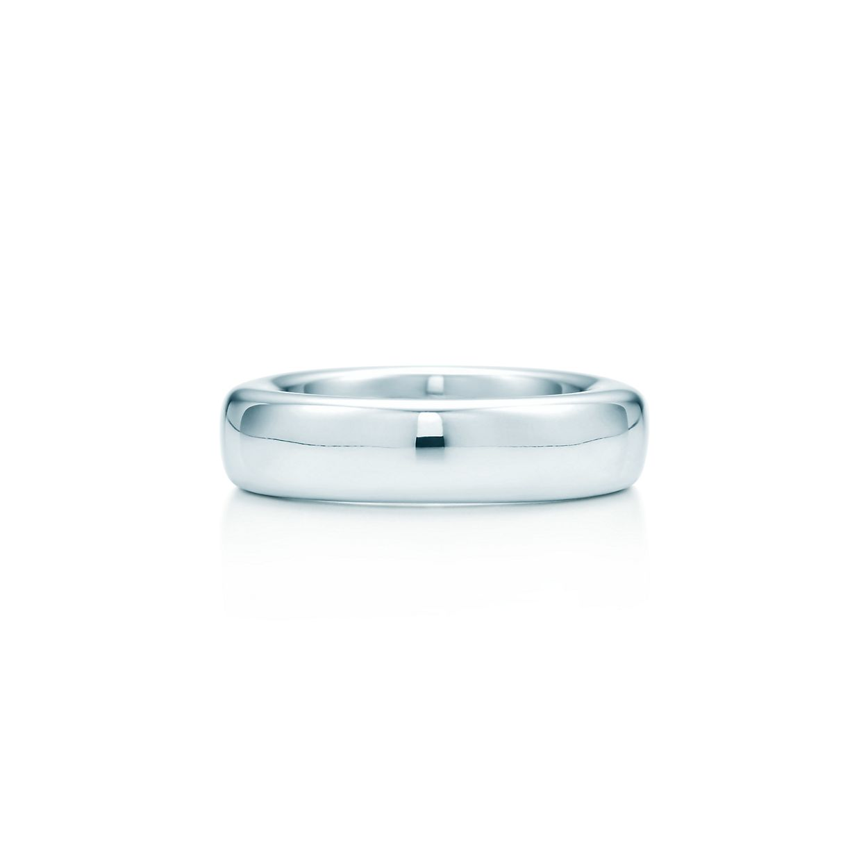 Elsa Peretti Doughnut ring in sterling silver - Size 11 1/2 Tiffany & Co. zf9rP