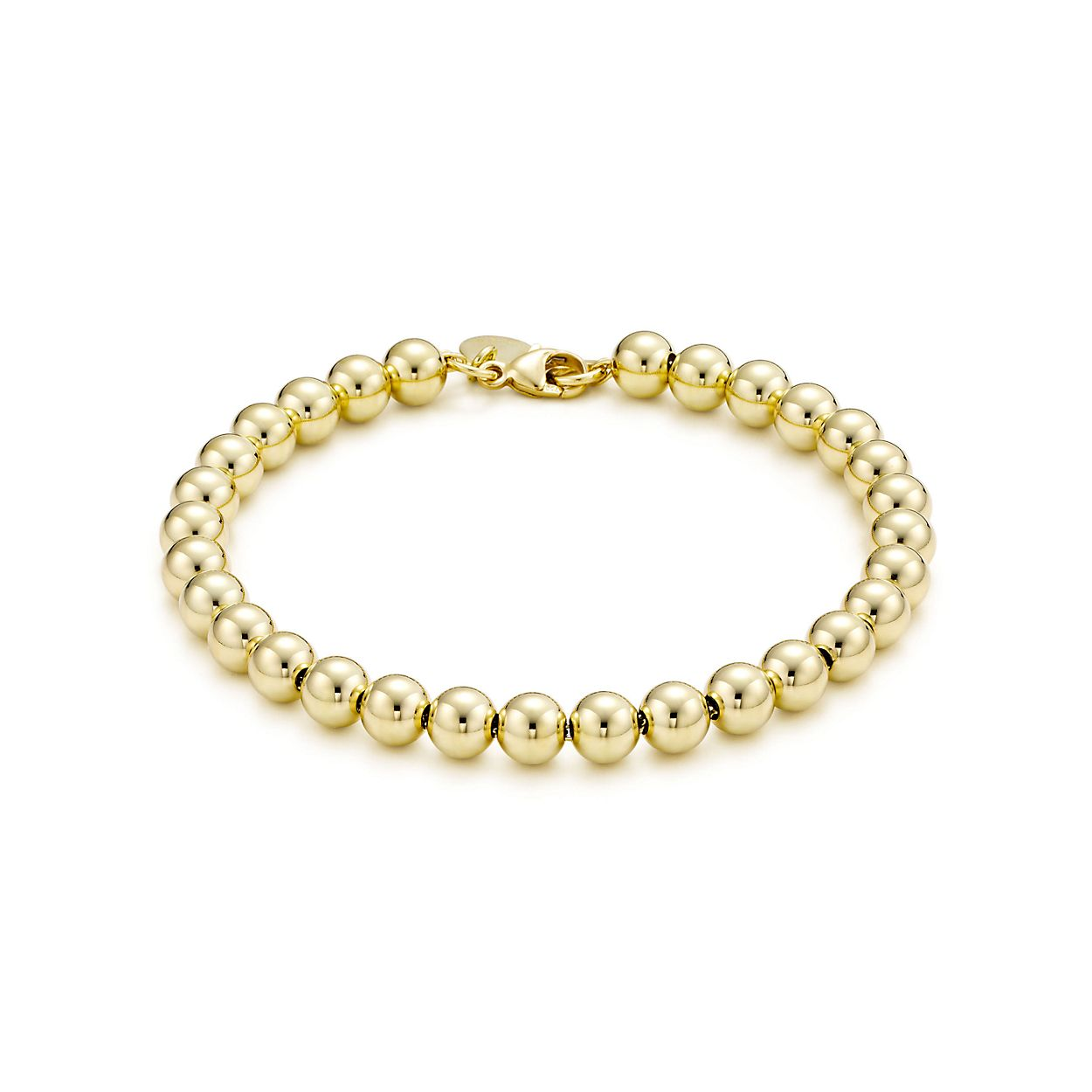 Tiffany Hardwear Ball Bracelet