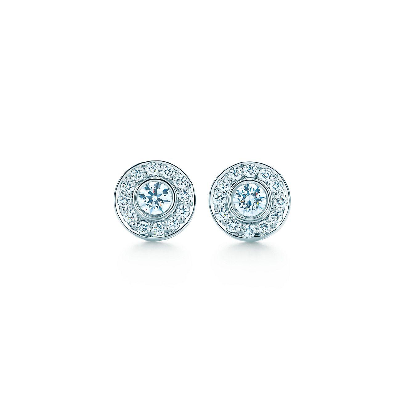 Tiffany Circlet Earrings