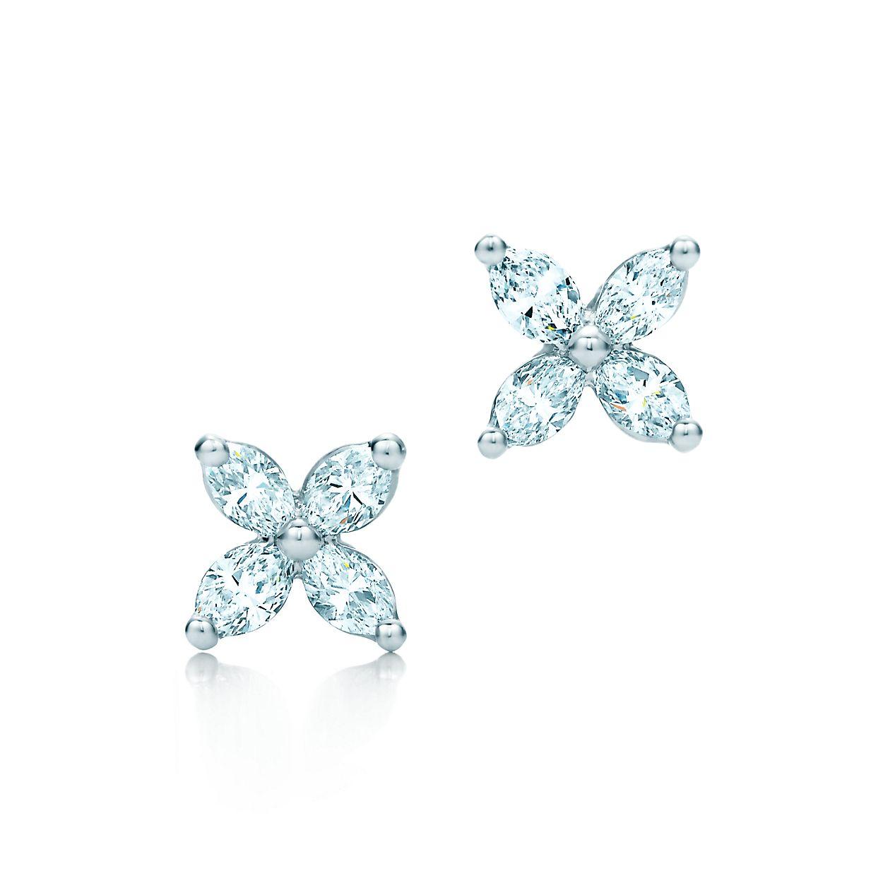 Tiffany Victoria Earrings