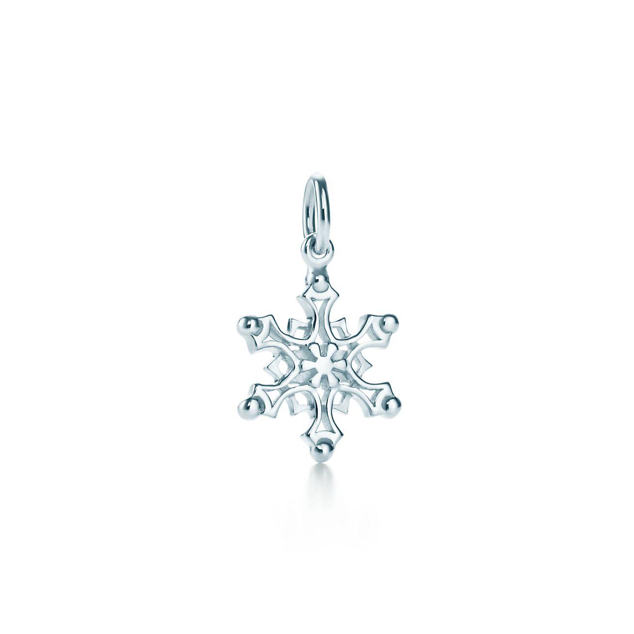 Silver Snow Flake Th83 Wendycorsistaubcommunity
