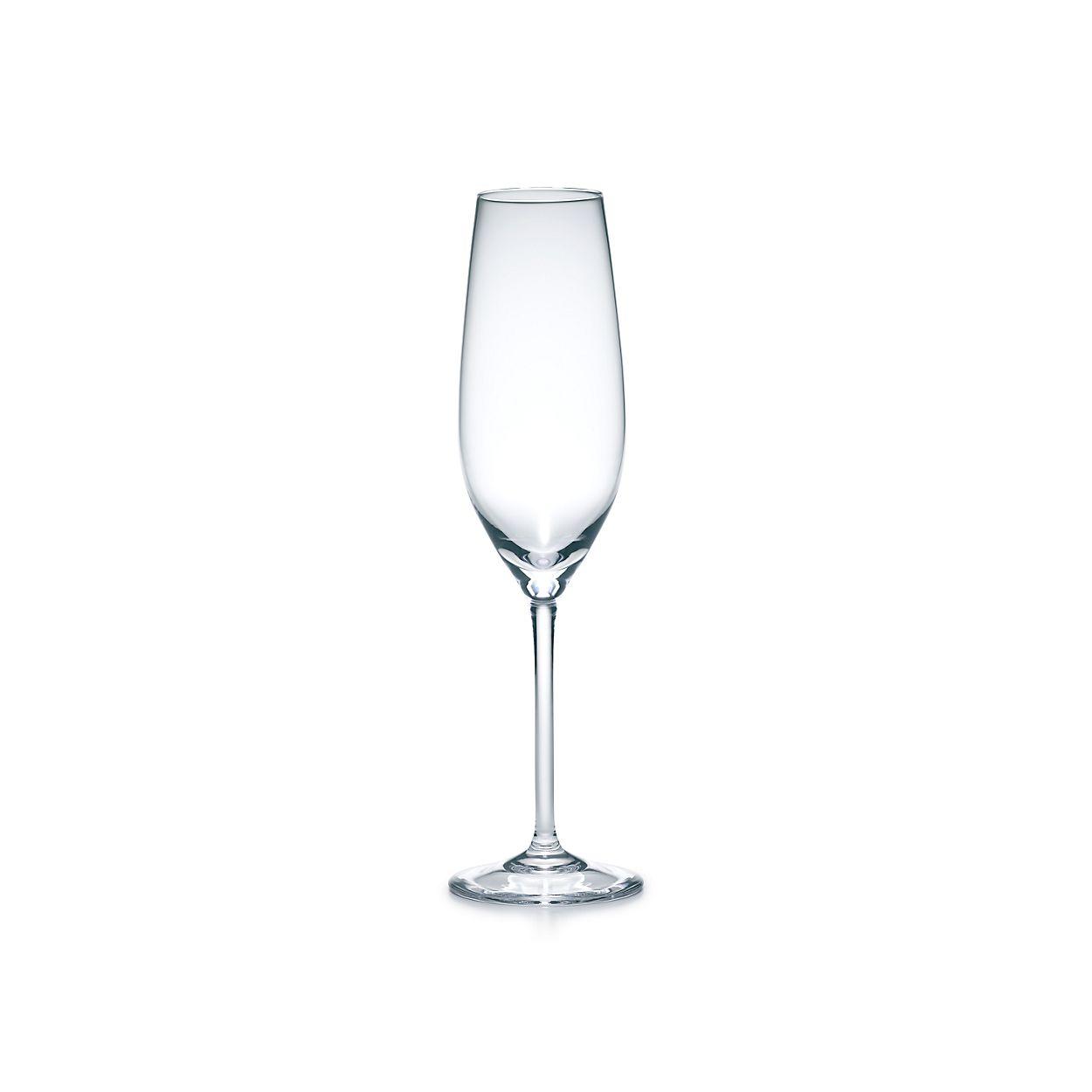 verre a champagne design flute en verre cl fly crate and barrel viv champagne glass my. Black Bedroom Furniture Sets. Home Design Ideas
