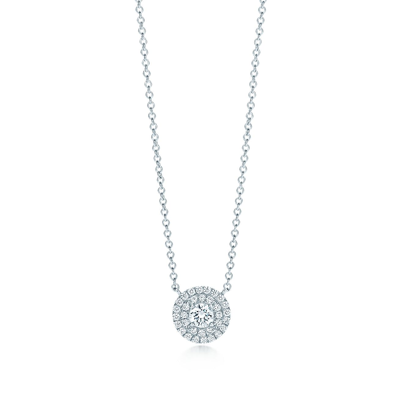 jewelry by diamonds yard peretti tiffany necklace diamond platinum elsa the co