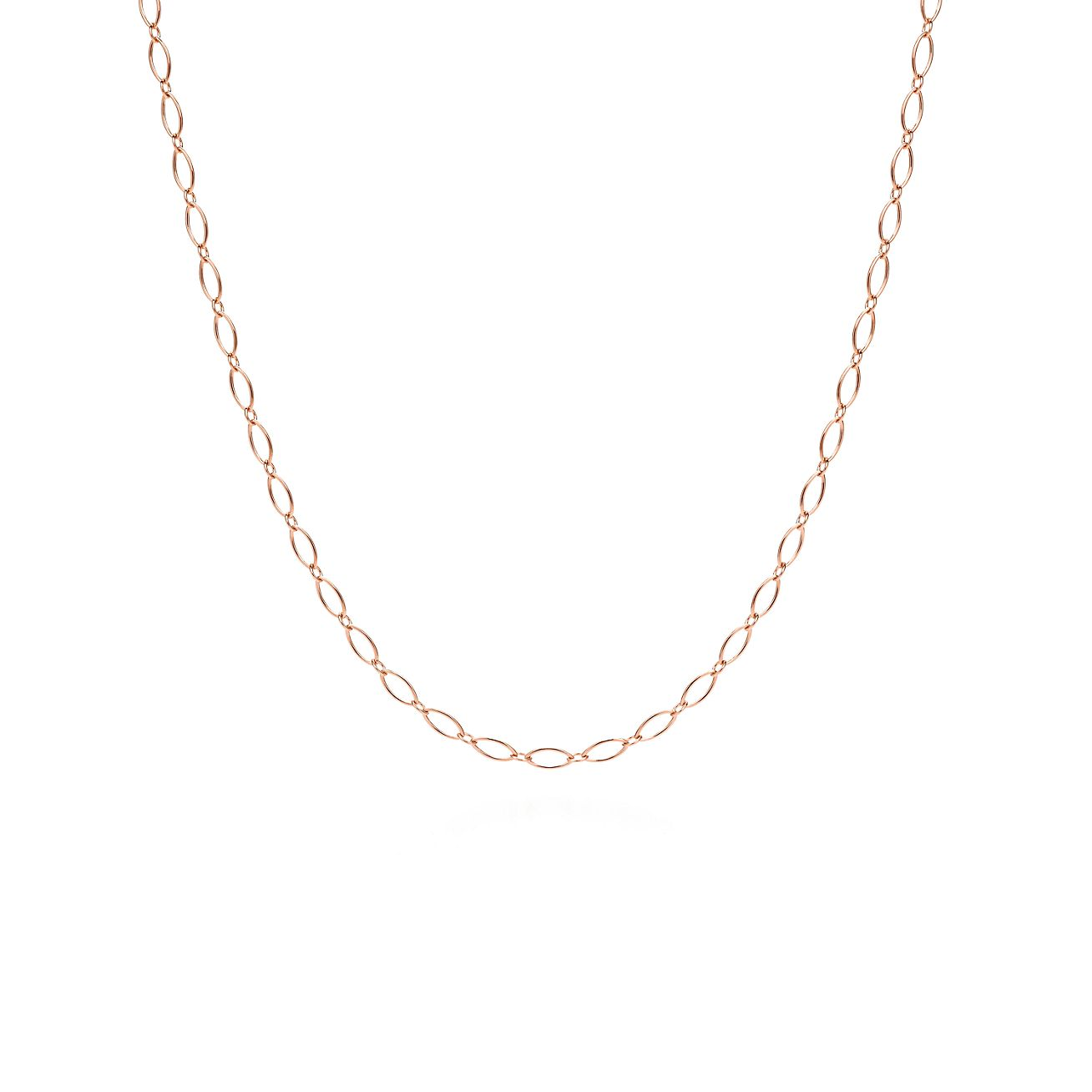 lyst silver oval ippolita product chains in glamazon metallic sterling link jewelry gallery normal necklace
