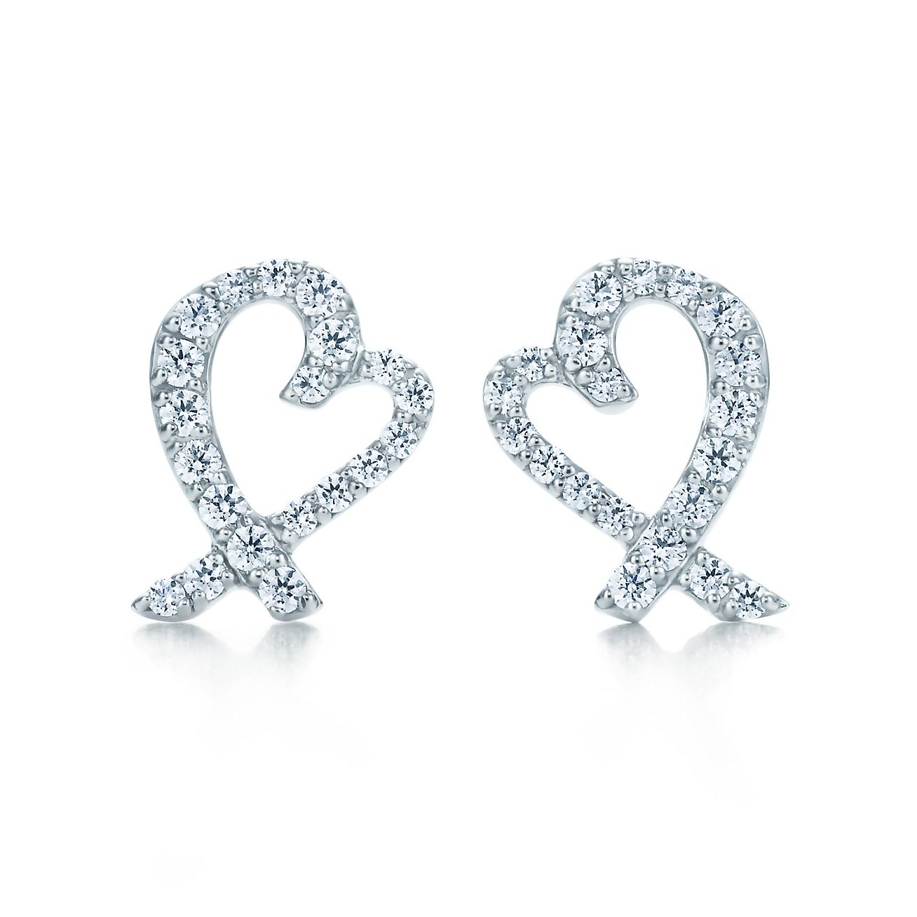 Paloma Pico Loving Heart Earrings