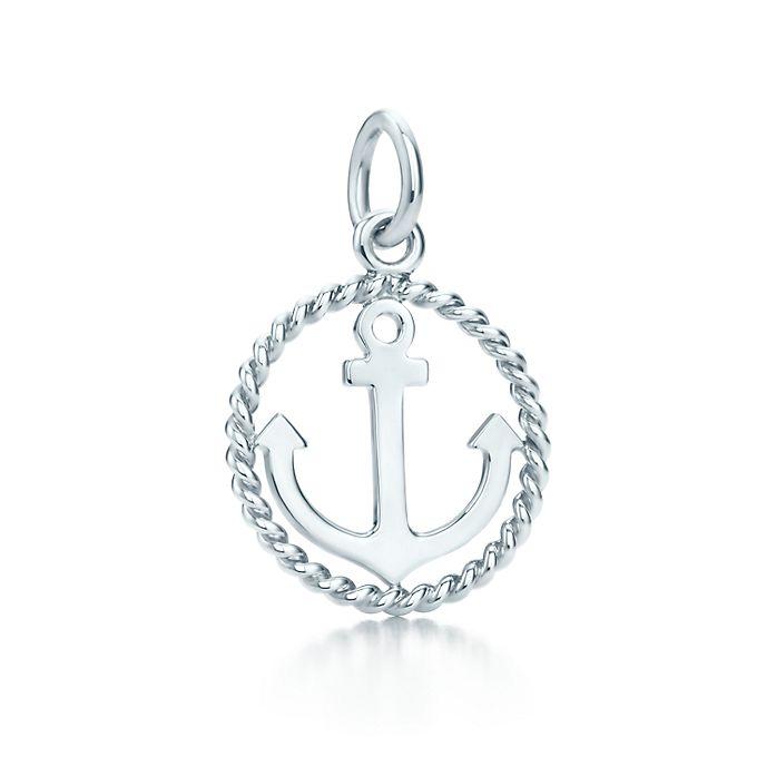 197d23c2effd5 anchor charm and bracelet