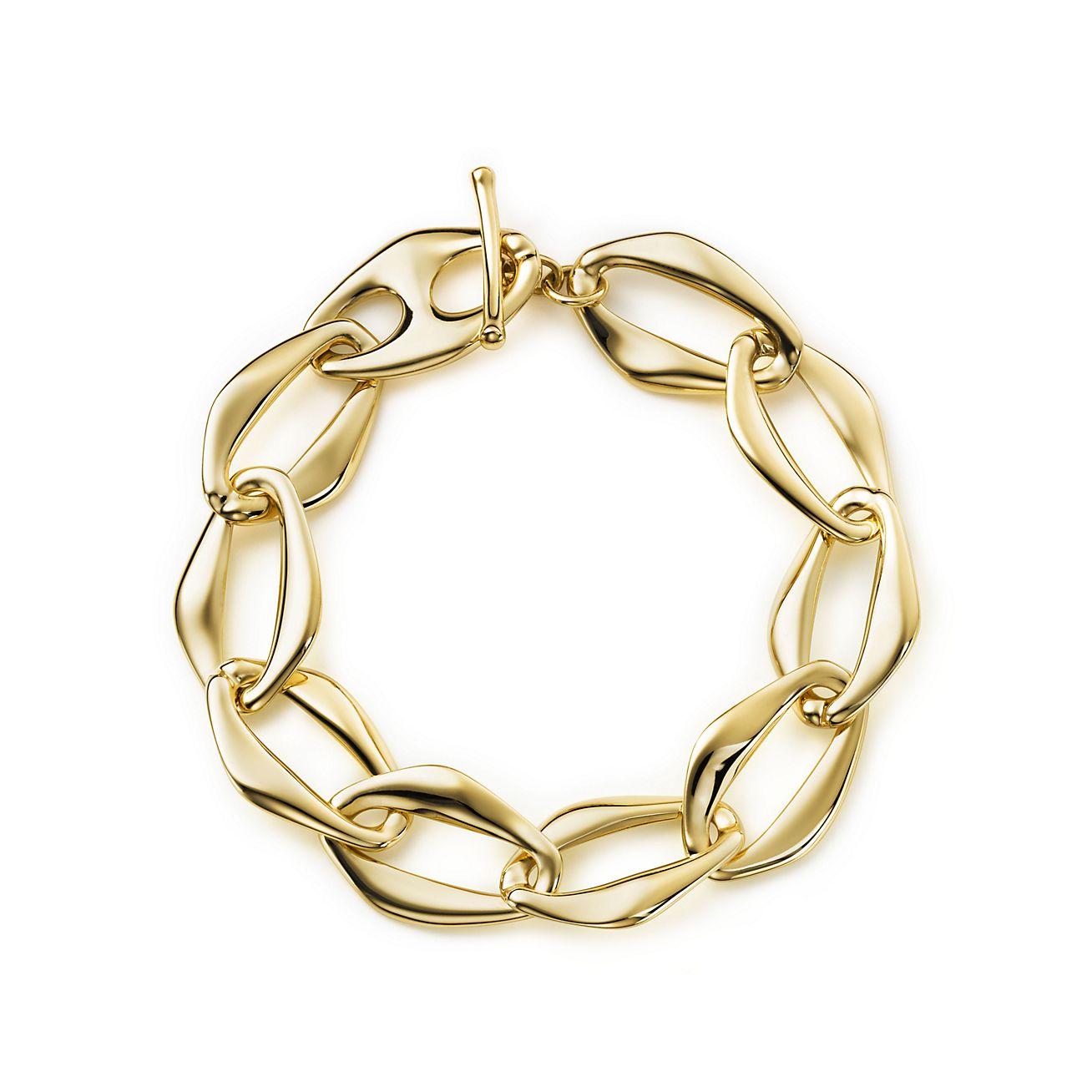 Elsa Peretti Aegean Bracelet