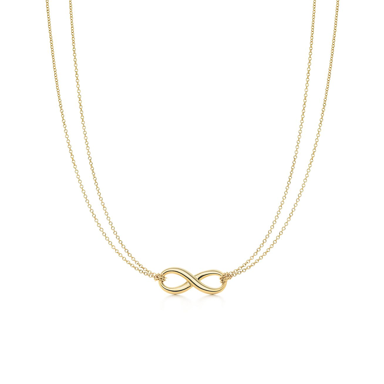knot gold fine thomas infinity from infintiy jewelry white laine collection necklace diamond
