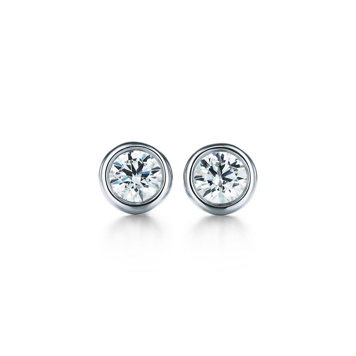 Elsa Peretti Diamonds By The Yard Br Earrings