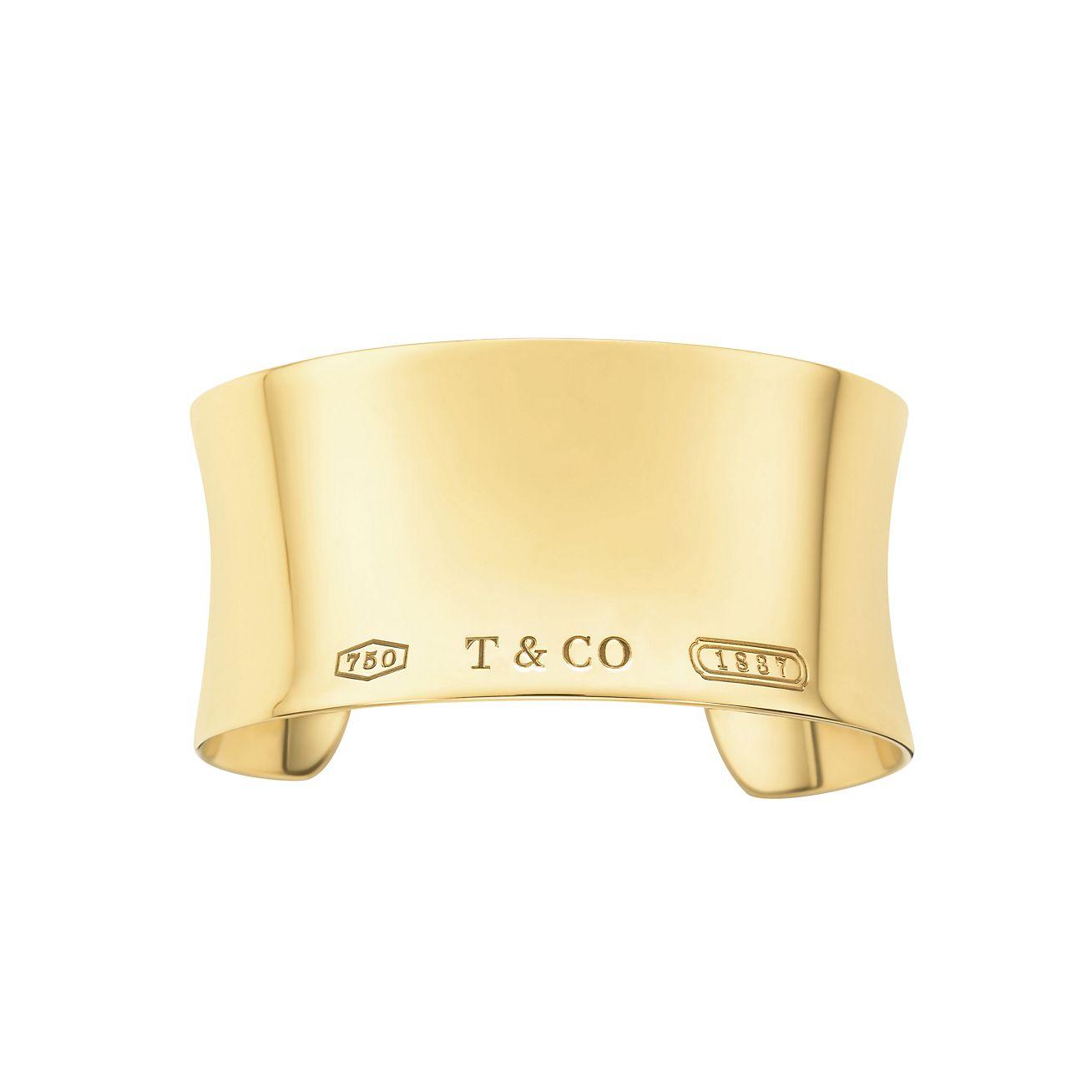 Tiffany 1837 Cuff