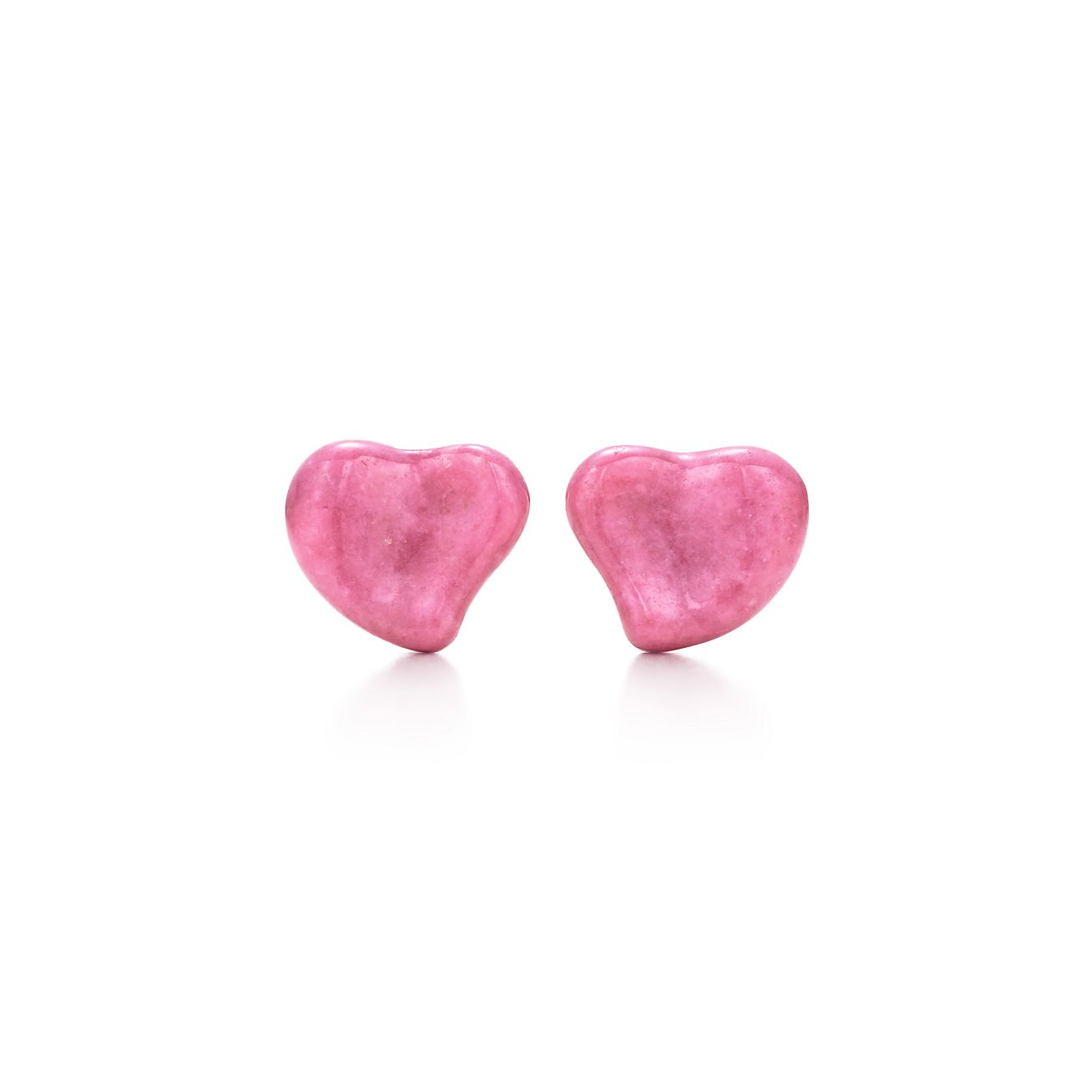 Elsa Peretti Full Heart Earrings