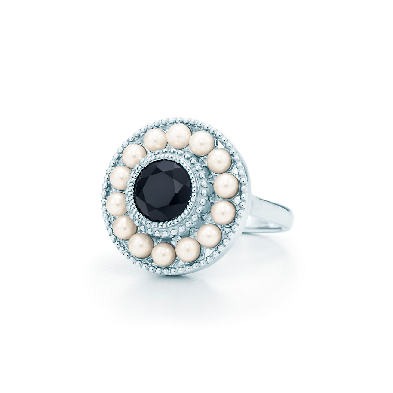 diamonds pearl women with pdp products rings main ring