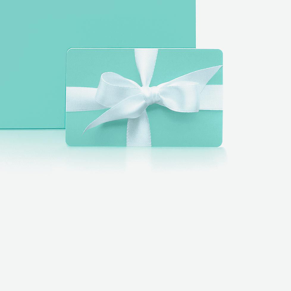 Tiffany recognition programs tiffany co the tiffany gift card negle Gallery