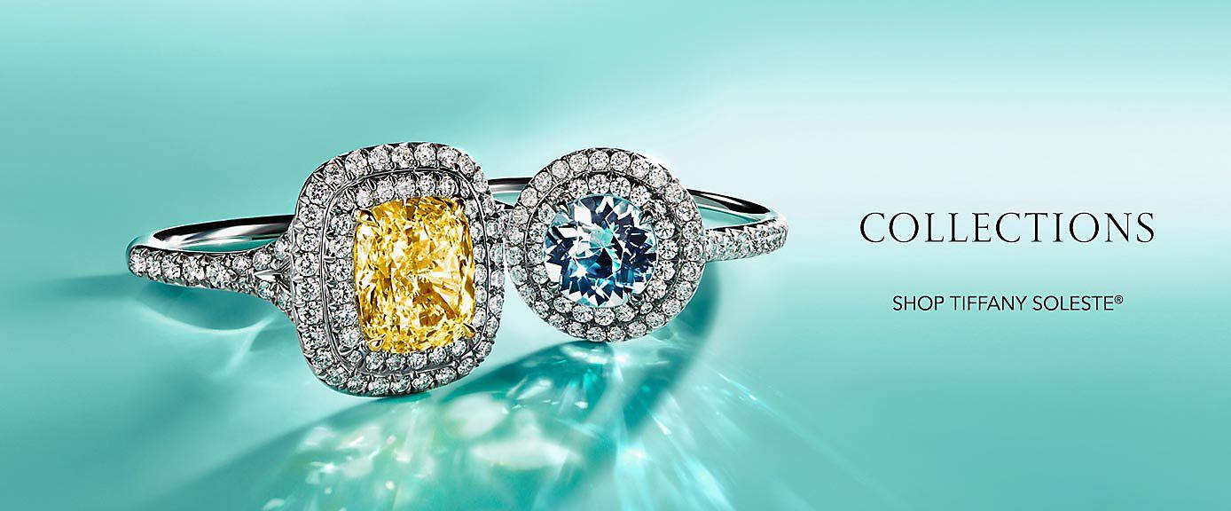 tiffany jewellery careers