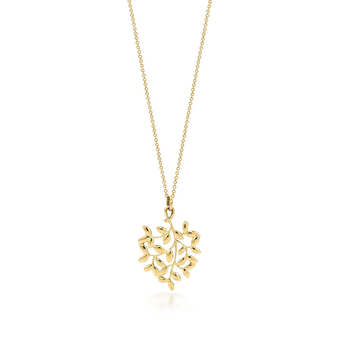necklace view click to expand bella leaf pendant pipa gold in diamond with pendants by yellow
