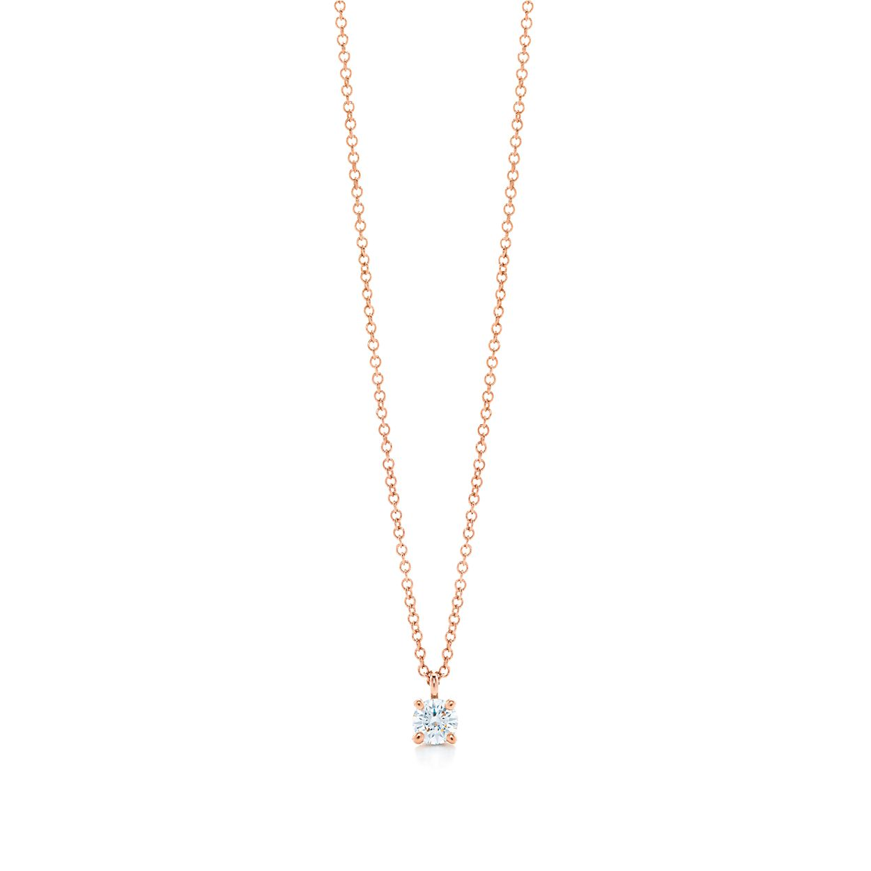 shop diamond main product in white macy ct tw solitaire gold necklace fpx image s pendant