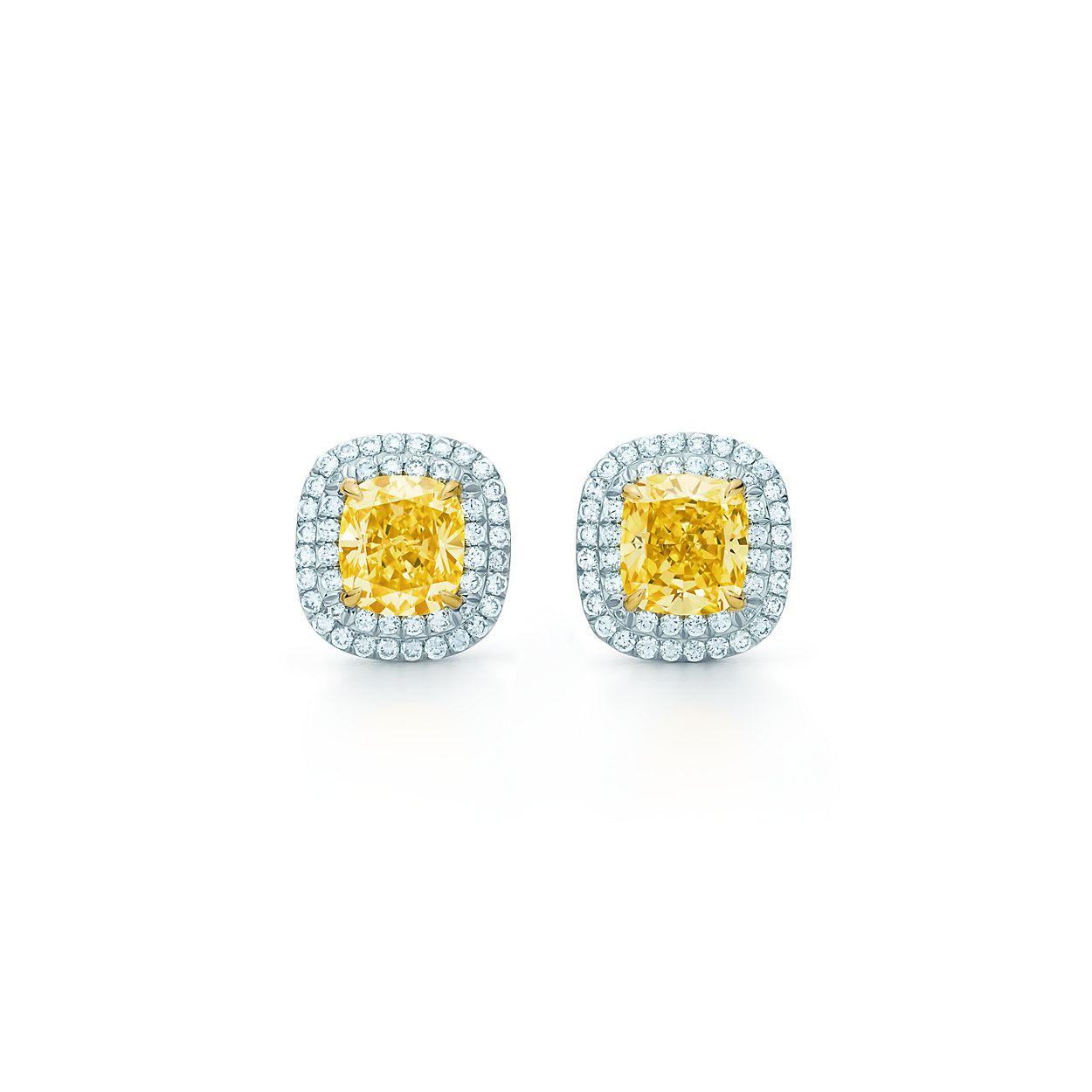 Tiffany Soleste Earrings
