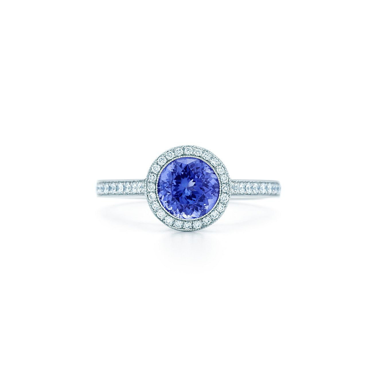 details diamond platinum tanzanite soleste ring co product jewellery tiffany and