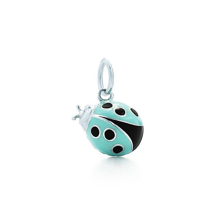 ca4316b3d8248 Ladybug Charm