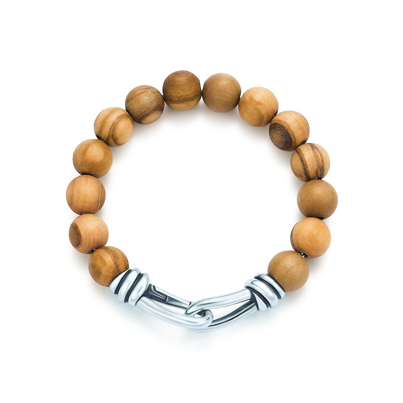 Paloma Pico Knot Bead Bracelet