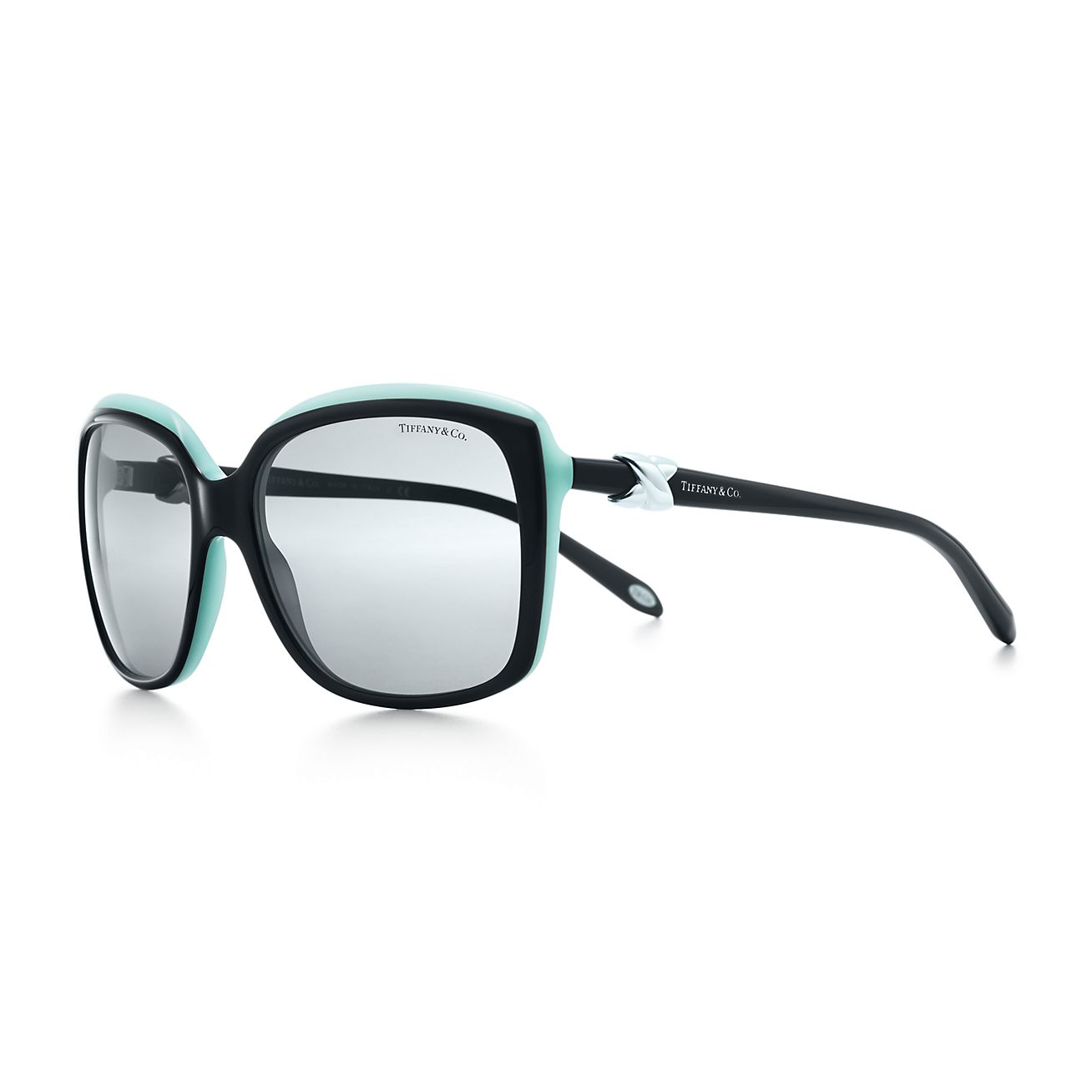 3de6b6fa6a Tiffany Twist Aviator Sunglasses In Tiffany Blue - Restaurant and ...