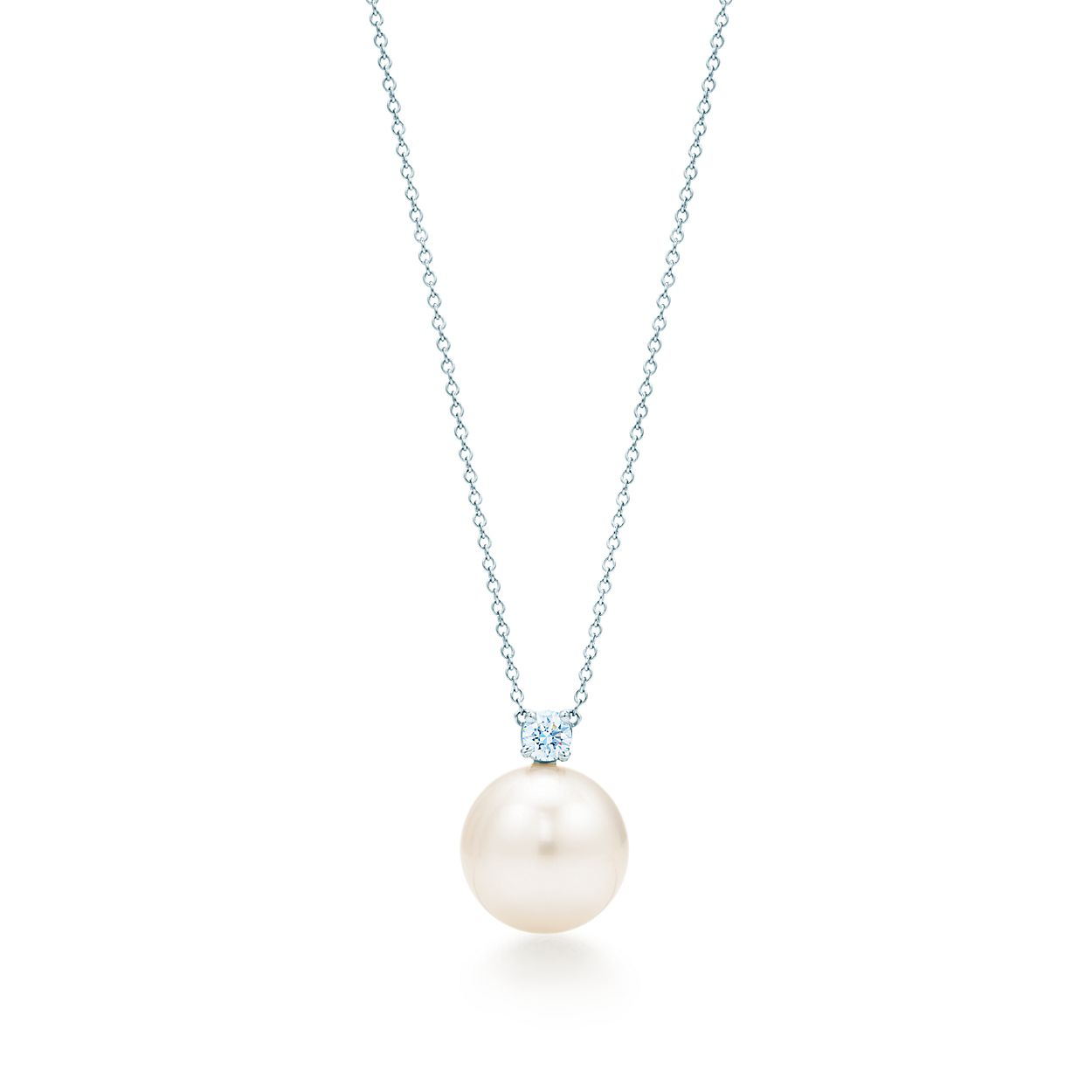 yellow gold broome pearl products pendant
