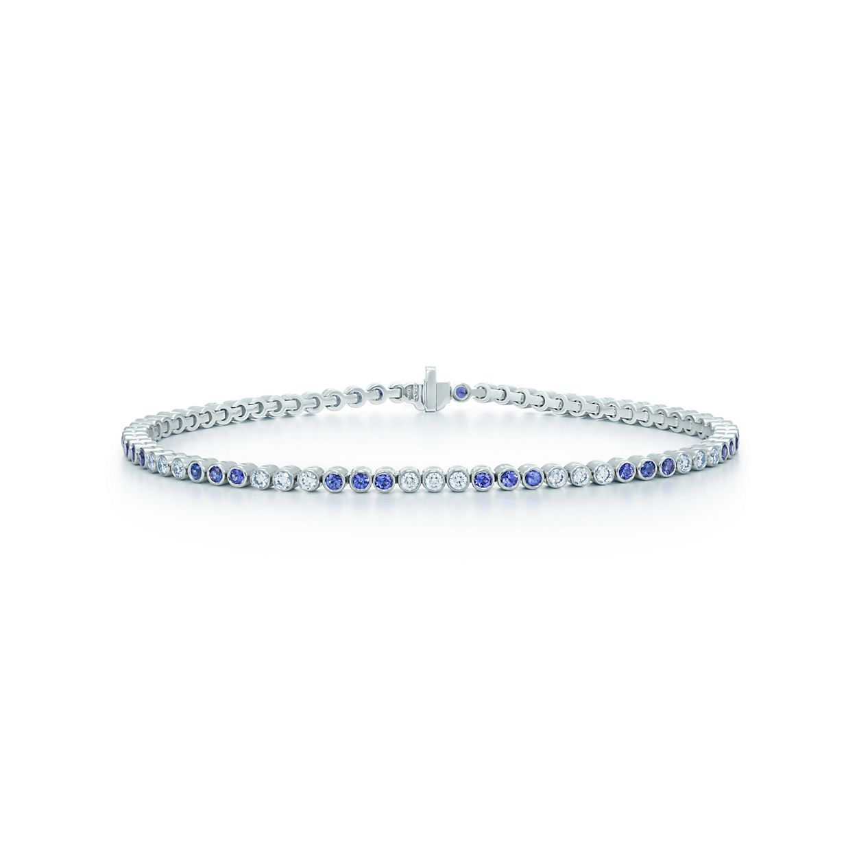 diamond unique bracelet product diamonds set bercott bezel