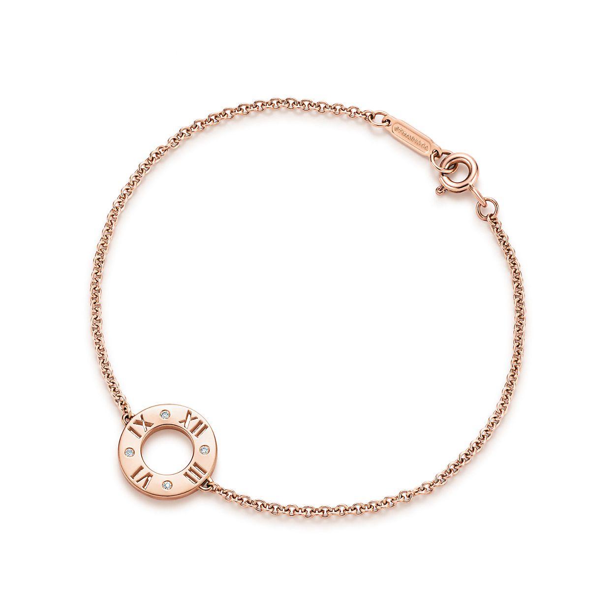 Atlas Pierced Bracelet