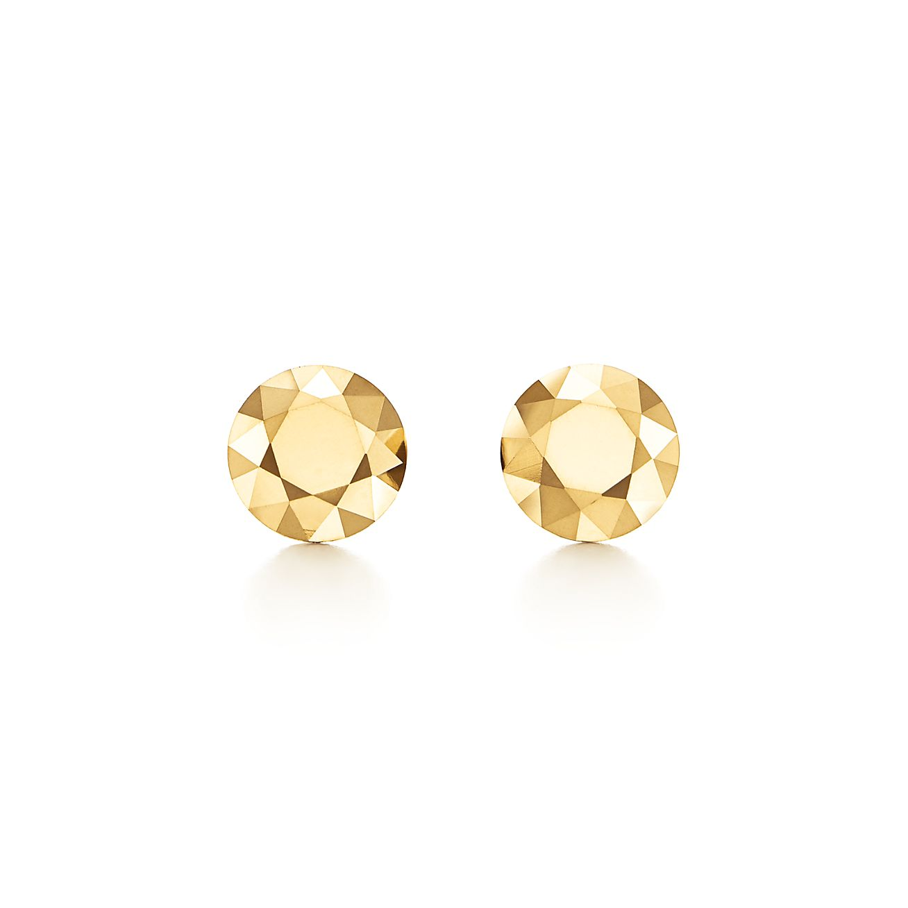 Elsa Peretti One Carat Earrings