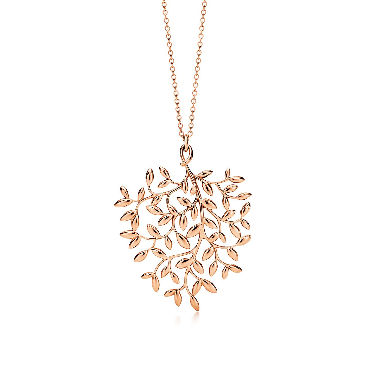 with wouters pendant leaf g necklace products gold toned filigree hendrix by