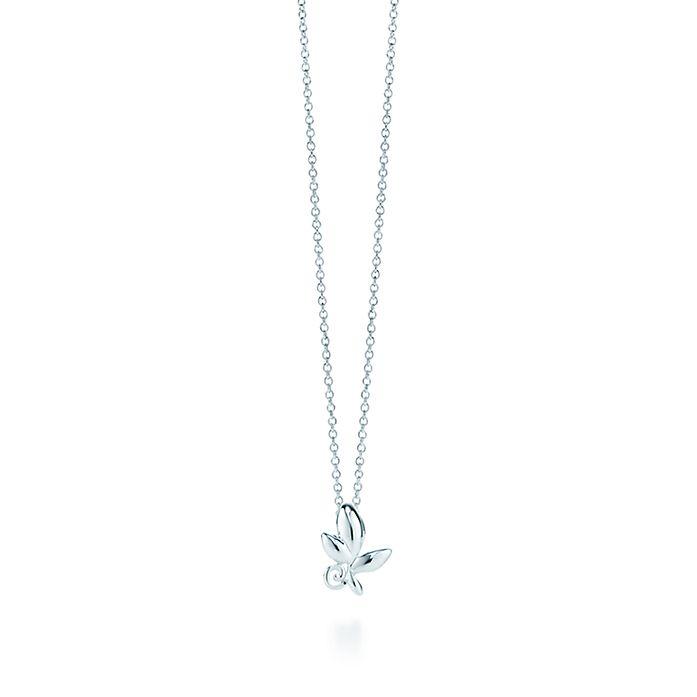 4373f18485b Tiffany Tiny Diamond Necklace - Necklace Wallpaper Gallerychitrak.Org