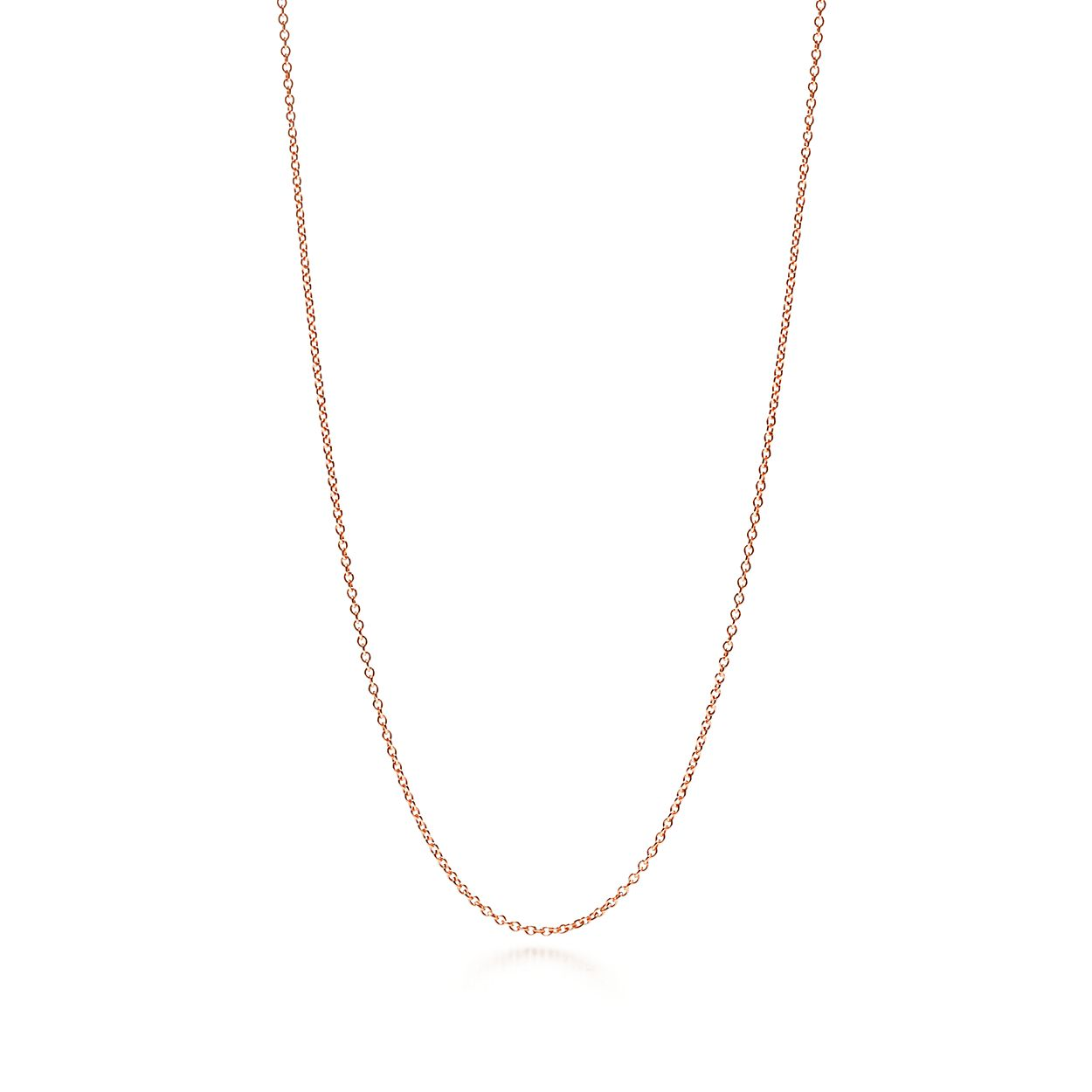 Rose Gold Necklace Chain  630315f33