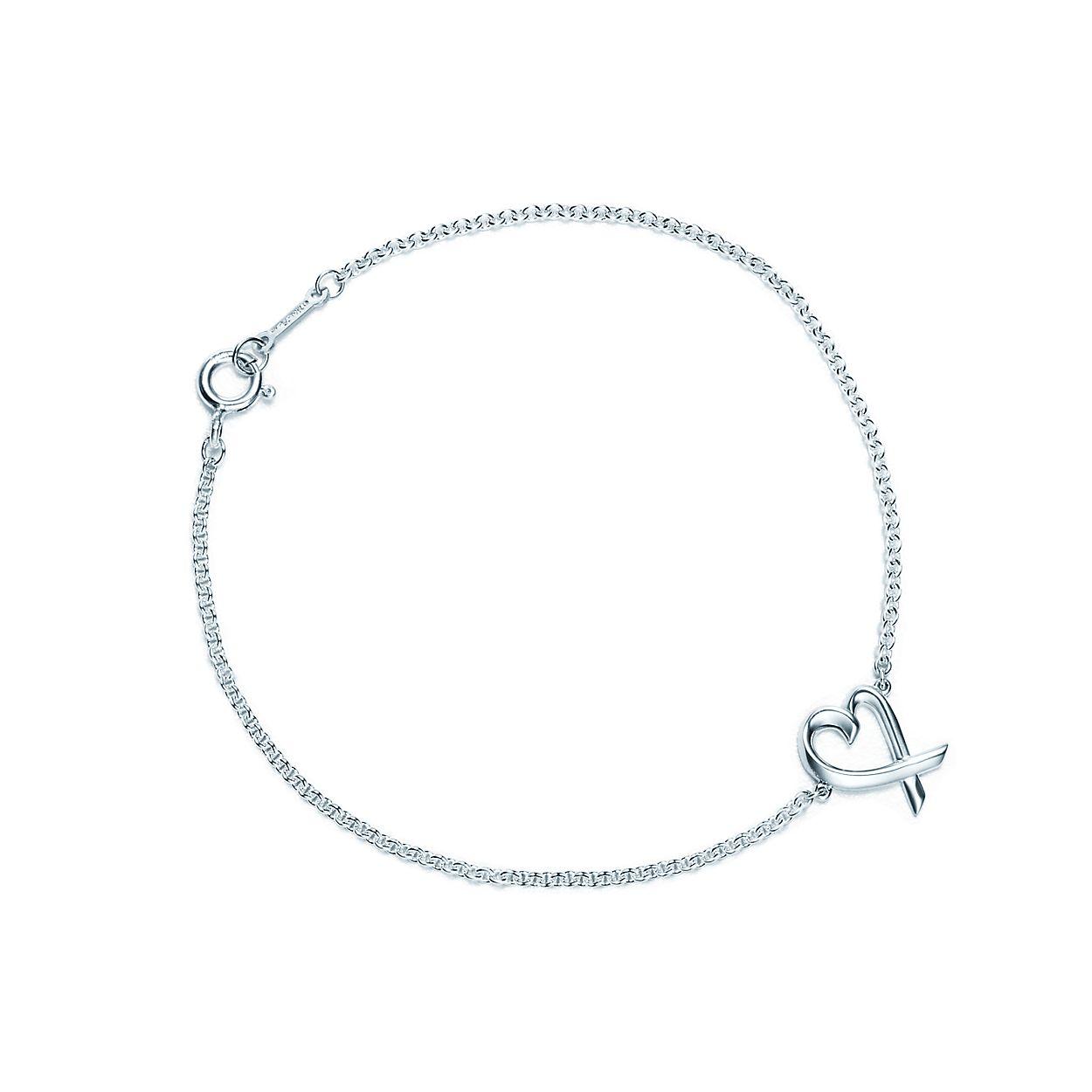 Paloma Pico Loving Heart Bracelet