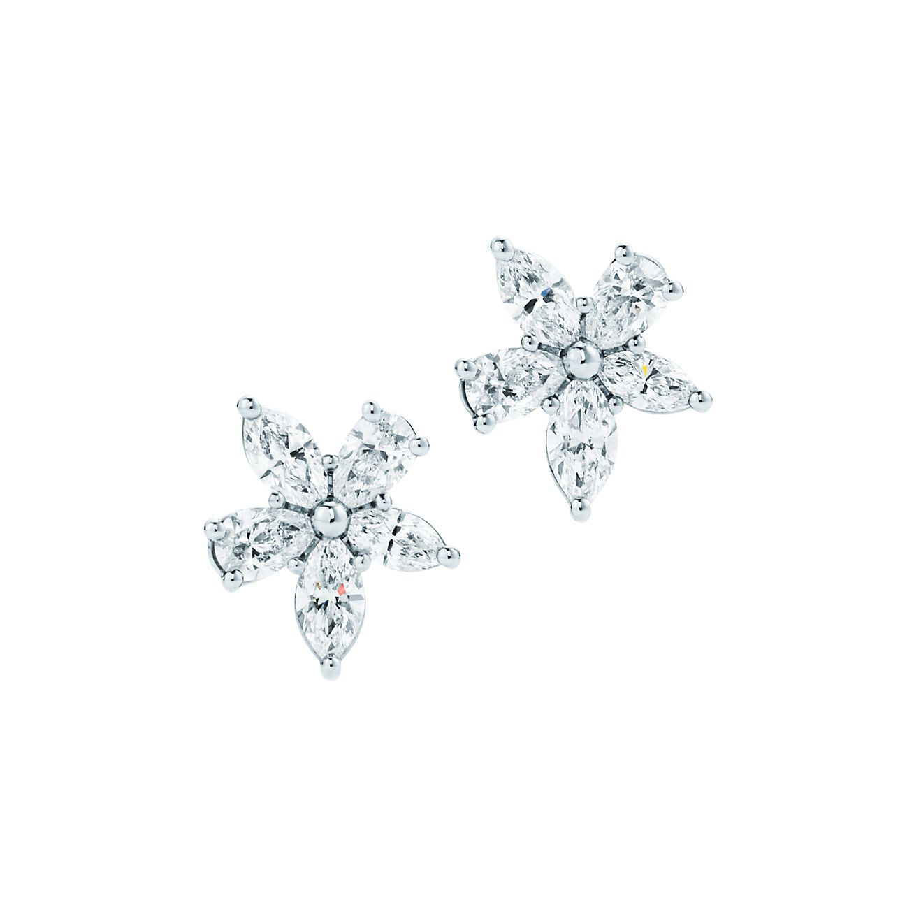 d49557994 Tiffany Victoria Earrings Review - The Best Produck Of Earring