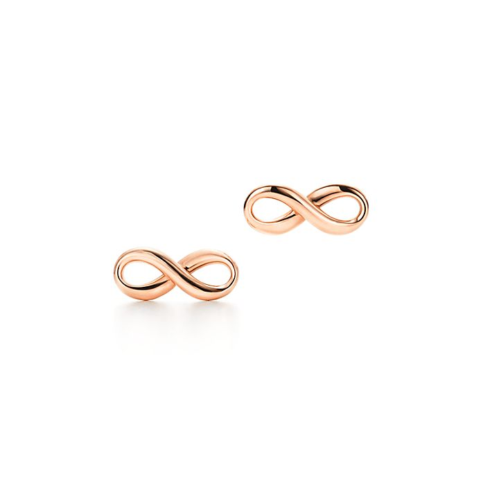 a0468ce888e25 Tiffany Infinity Earrings