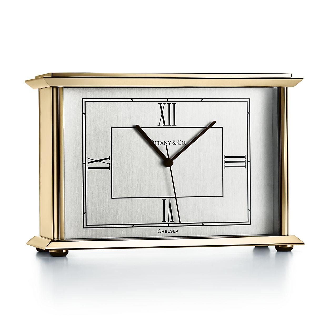 Chelsea Mantel Clock