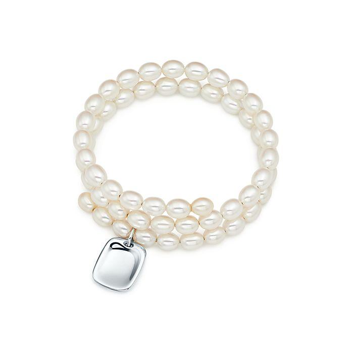 Elsa Peretti® Par Perles Bracelet En l3KcT1FJ
