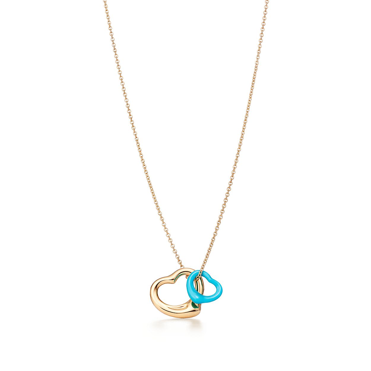 adornia diamond width p bluefly v champagne turquoise mirage and pendant necklace com