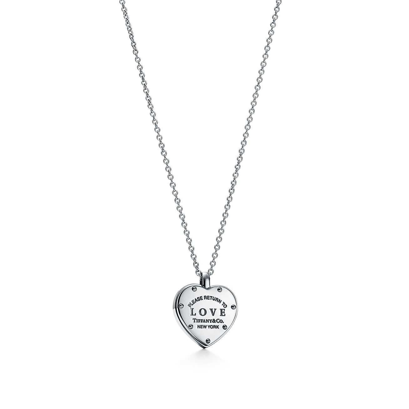 Return to tiffany love sliding heart pendant in sterling silver return to tiffanylove sliding heartbrpendant aloadofball Image collections
