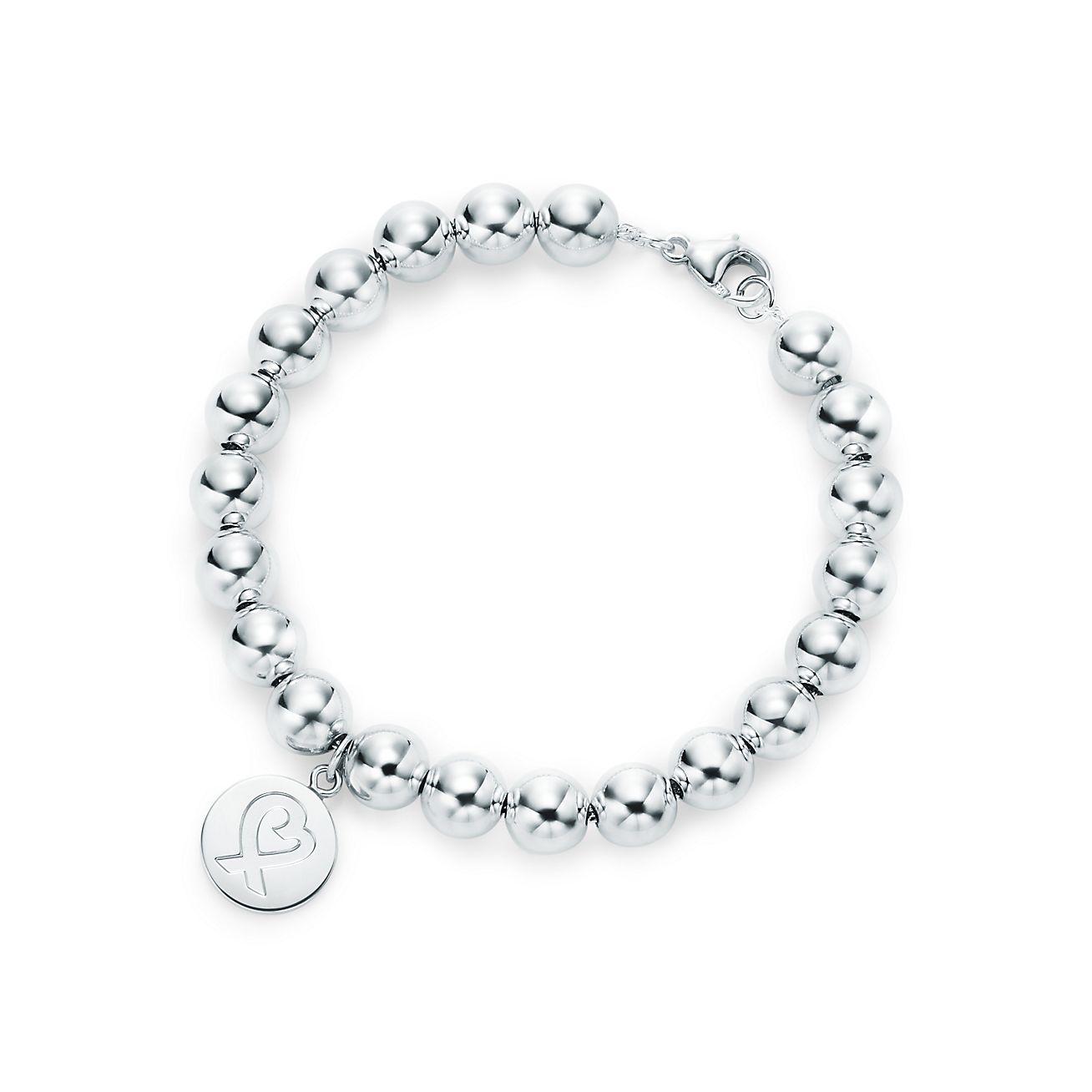 Paloma Pico Loving Heart Bead Bracelet