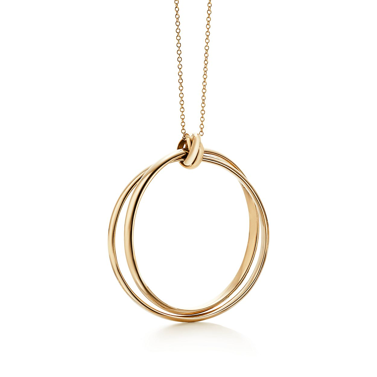 Palomas melody circle pendant in 18k gold large tiffany co palomas melodycircle pendant palomas melodycircle pendant aloadofball Choice Image