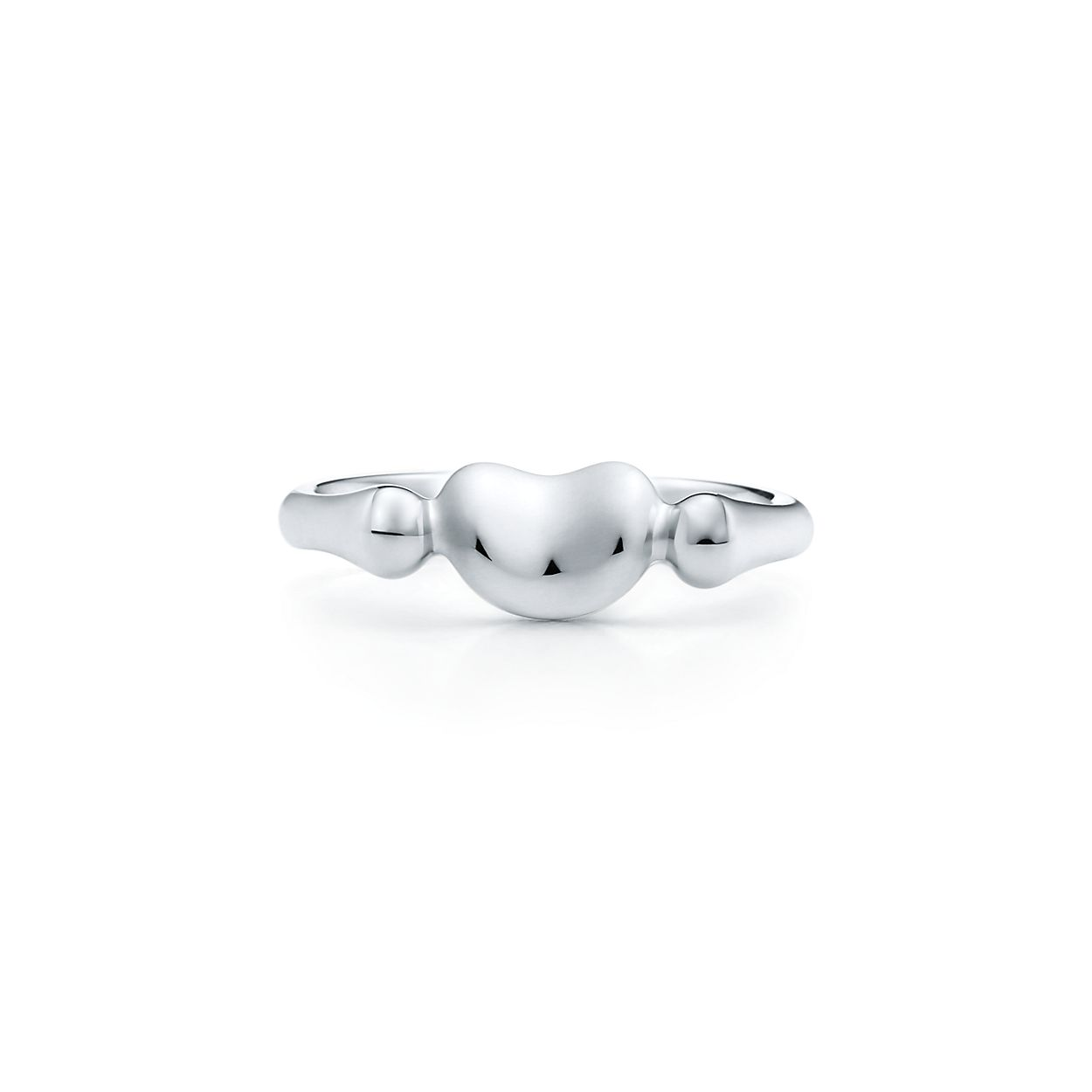 Elsa Peretti Bean Design Ring