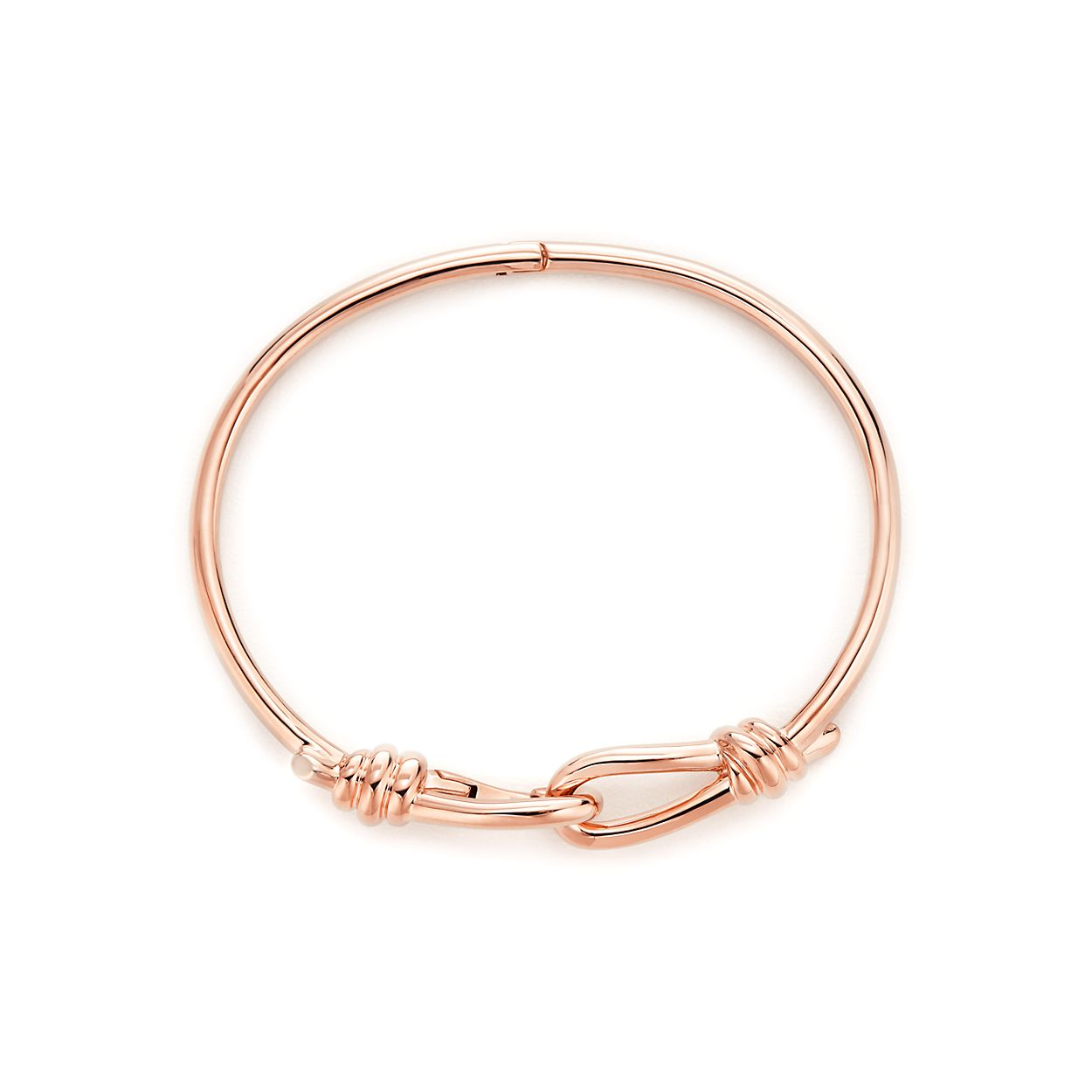 bangle gold bangles en knot jewellery