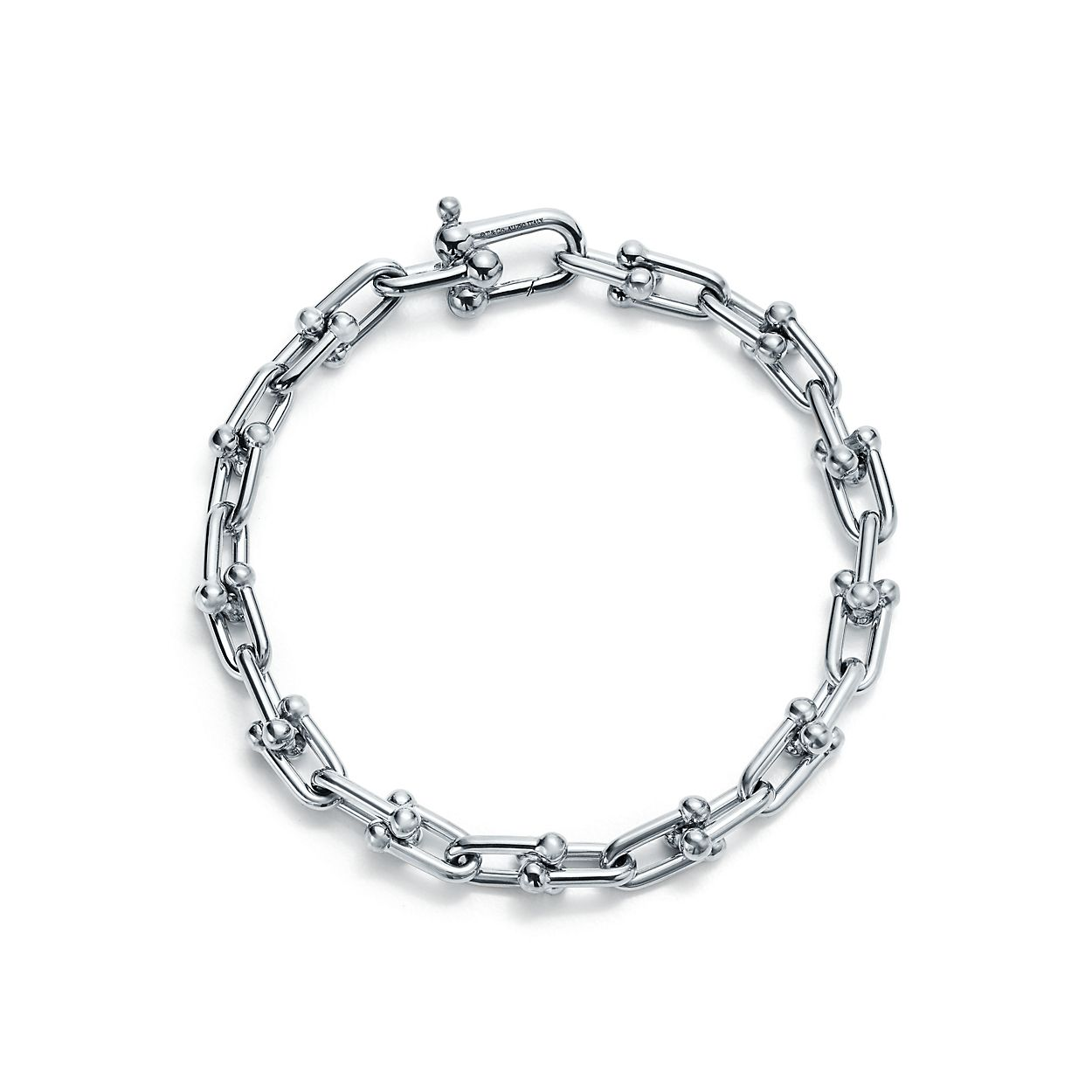 Tiffany Hardwear Link Bracelet