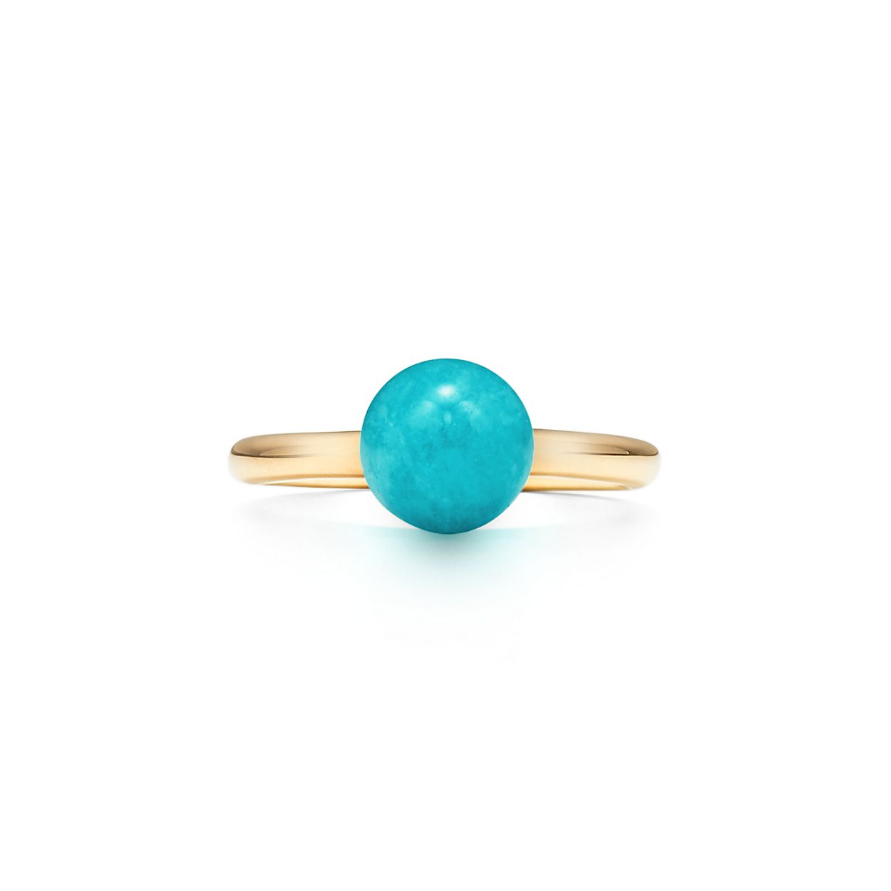 ring with teardrop gold cut plated amazonite sterling size silver rings products